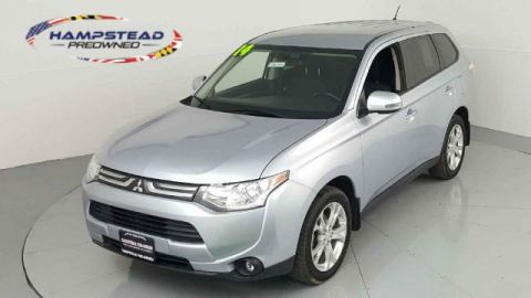 Used Mitsubishi For Sale in Hampstead | Hampstead Pre-Owned